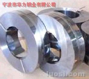 宁波进口不锈钢,宁波不锈铁带,宁波不锈铁拉伸料,宁波精密钢带