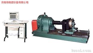 微机控制高强螺栓扭转试验机
