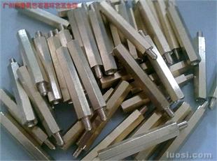 铜柱/螺丝/非标件