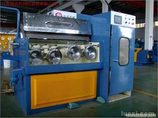 江苏佳成机械铜包铜线拉丝机