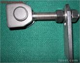 光滑而精致的活节螺栓