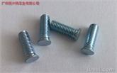 供应:白锌压铆螺钉