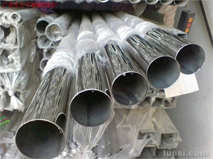 SUS304不锈钢管厂家