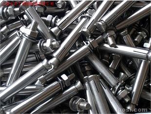 不锈钢膨胀螺丝
