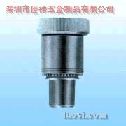 供应:优质弹簧柱塞PTL2-04-4