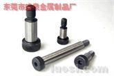盛泉供应12.9级ISO7379合金钢凸肩(塞打)螺丝