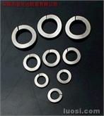 供应:VSK碳钢镀达克罗麻面垫圈