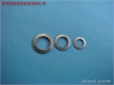 双面齿碟形防松垫圈(SUS304.316材质)