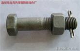 铁塔螺栓 非标碳钢螺丝 标准件紧固件