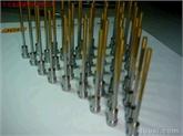 供应:钨钢镀钛冲棒