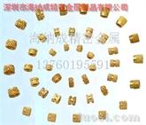 深圳厂家现货M1.4*2.3*2.5热熔螺母