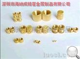 供应:深圳厂家现货M1.4*2.3*2.5手机螺母