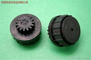 塑料齿轮,阻尼齿轮HCL-18