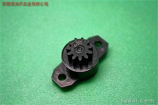 阻尼齿轮HCL-06B,塑胶齿轮