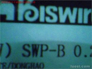 韩国象牌KIS琴钢丝SWP-B