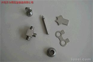 不锈钢非标冲压件