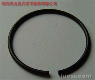 GB895 钢丝挡圈(图)