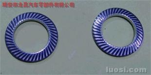 JB/ZQ4340 双面齿弹性防松垫圈(图)