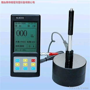 HLN200里氏硬度计