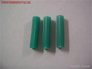 厂家直供绿色直身膨胀管,膨胀螺丝