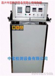 机械式振动测试台