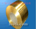 高耐磨高强度黄铜带