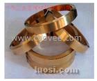 高硬度美国进口C17200铍铜带/C1720磨光铍铜棒