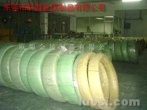 现货供应:SUS430不锈铁螺丝线材