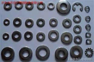 不锈钢异型冲压件