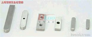 平键、键条A-B-C型、平键料,非标平键定制