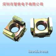 皇冠螺钉 卡式螺母 PEM标准 长期现货供应