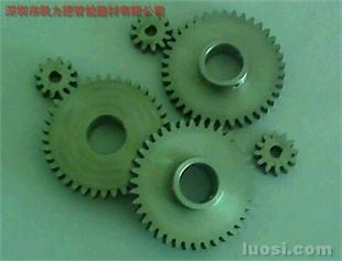 深圳凯力德-齿轮-机械传动齿轮-大小齿轮加工-蜗轮-蜗杆-机床齿轮配件