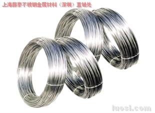 日本大藤进口sus304不锈钢线、不锈钢硬线
