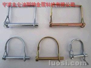 DIN11023安全销,保险销,弹簧销,D型销,O型销,R型销