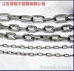 戴南不锈钢链条标准,不锈钢圆环链条规格,201不锈钢链条