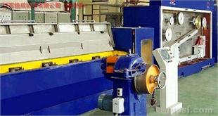 拉丝机铜线拉丝机铜杆拉丝机高速拉丝机