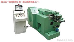 ZA22-2型二模二冲冷镦成型机