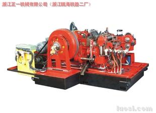ZZYF系列三位螺丝冷镦成型机