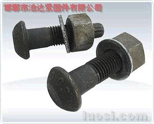 扭剪螺栓/扭剪丝/高强度扭剪螺栓/钢结构螺栓