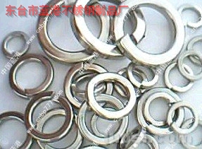 型弹簧垫圈ASME B18.21.1-1999|重型弹簧垫圈GB/T7244-1987|重型弹垫ASME B18.21.2M-1999