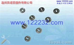 非标圆型焊接螺母