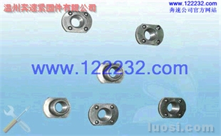 非标T型焊接螺母