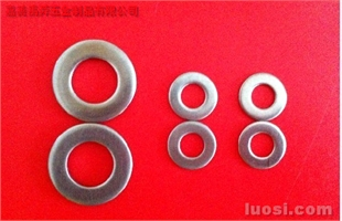 专业生产不锈钢垫圈