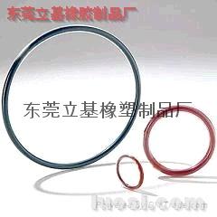 阻燃橡胶圈,防火橡胶圈,阻燃硅胶圈,UL防火橡胶圈