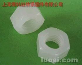 PVDF 塑胶六角螺母