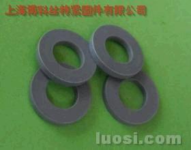 PVC 灰色 塑胶平垫圈