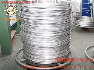 不锈钢线材SUS304HC 直径:2.40-2.59mm