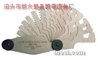 梯形螺纹样板,美制梯形螺纹样板