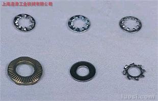 DIN988配合垫片,内齿外齿垫圈