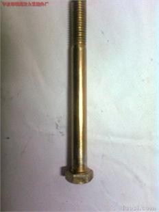 供应8.8级外六角螺栓